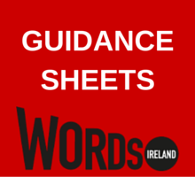 Guidance Sheets