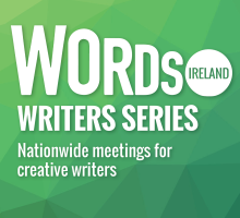 Words Ireland Writers Series