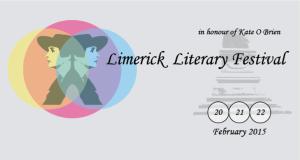 limerick literary festival