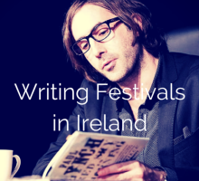Writing Festivals in Ireland