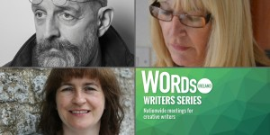 Writers Series Belfast
