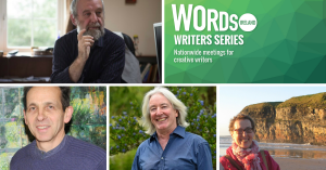Writers Series Leitrim