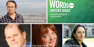 Writers Series Galway