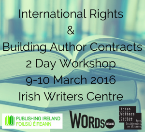 International Rights & Building Author Contracts-5