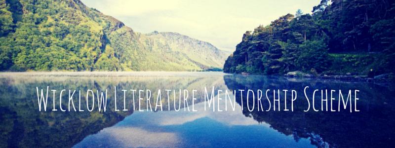 Wicklow Literature Mentorship Scheme