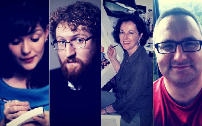CBI Writers in Canada