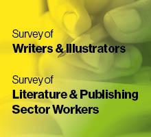 Words Ireland Surveys 2021