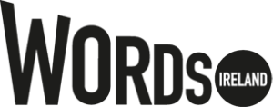 Words Ireland Logo